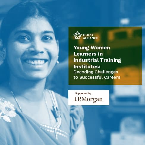 Young Women Learners in ITIs