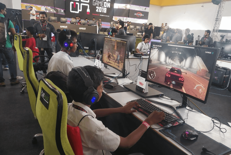 AMD-Event